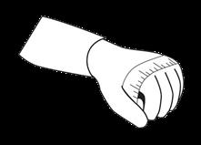 Размерная таблица перчаток DexShell