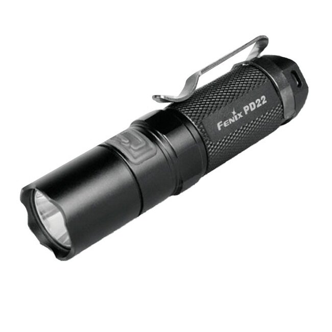 Фонарь Fenix PD22 CREE XP-G2 LED R5 1586