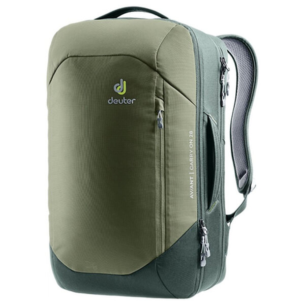 Рюкзак Deuter Aviant Carry On 28 (3510020 2243) 1