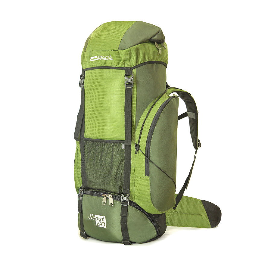 Рюкзак Travel Extreme Scout 80L 49854