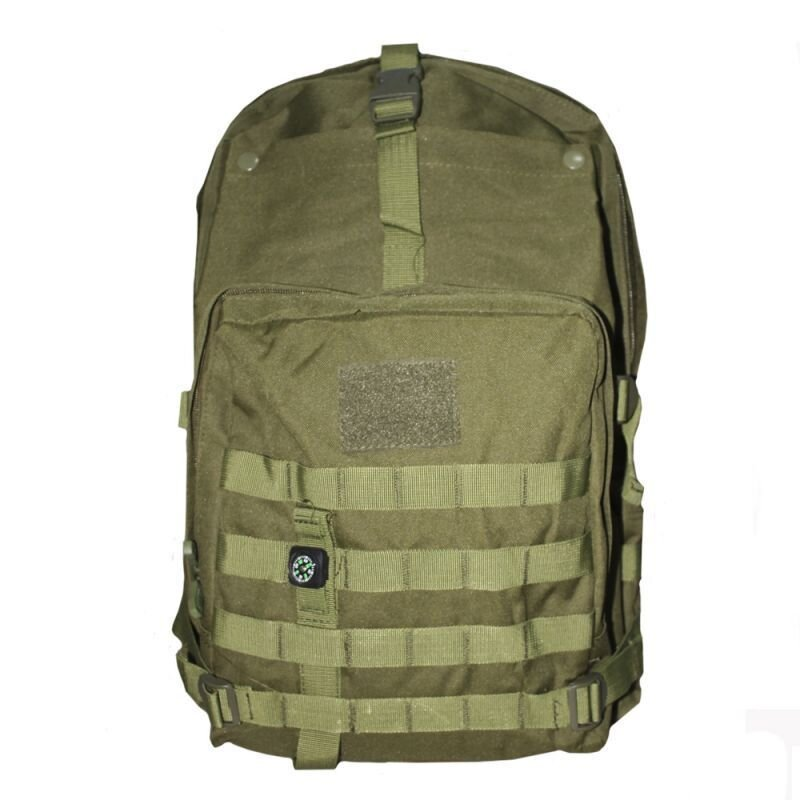 Рюкзак ML-Tactic Compass Backpack (3 цвета) 1