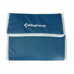 Набор для пикника KingCamp PICNIC COOKING WALLET-2 (KG2706) Blue