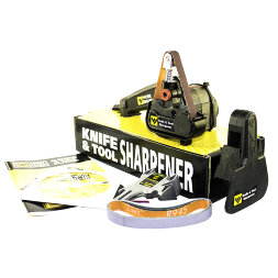 Точилка Work Sharp Knife & Tool Sharpener