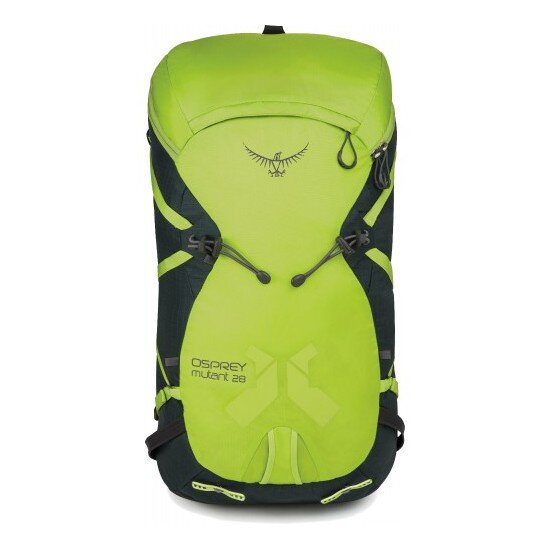 Рюкзак Osprey Mutant 28 Dyno Green 16685