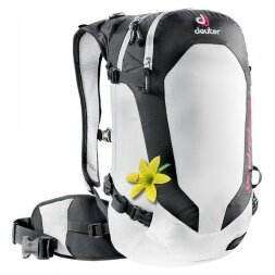 Рюкзак Deuter Provoke SL, 14 л, white-black
