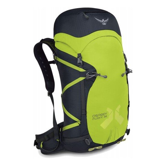 Рюкзак Osprey Mutant 38 Dyno Green 1
