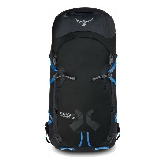 Рюкзак Osprey Mutant 38 Dyno Green 16714