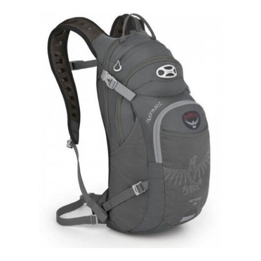 Рюкзак Osprey Venom 13 Gunpowder Grey O/S 1