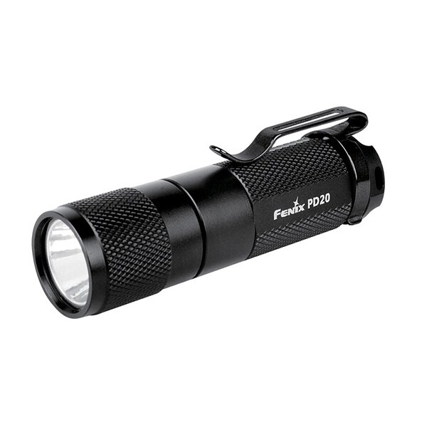 Фонарь Fenix PD20 Cree XP-G LED R5 1