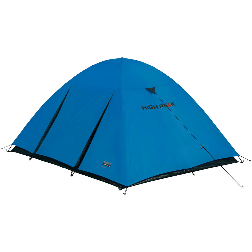 Палатка High Peak Texel 4 Blue/Grey