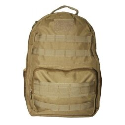 Рюкзак ML-Tactic Molle Backpack Coyote brown