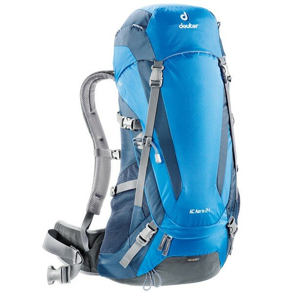 Рюкзак Deuter AC Aera 24 ocean-midnight 28382