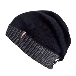 Водонепроницаемая шапка DexShell Beanie Slouch Back DH382