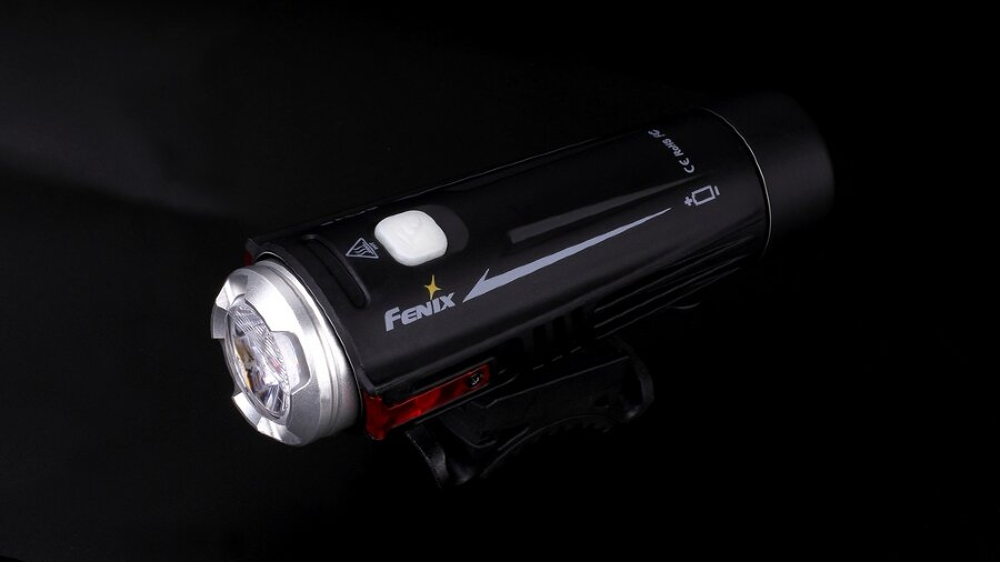 Велофара Fenix BC21R XM-L2 T6 natural white LED 7102