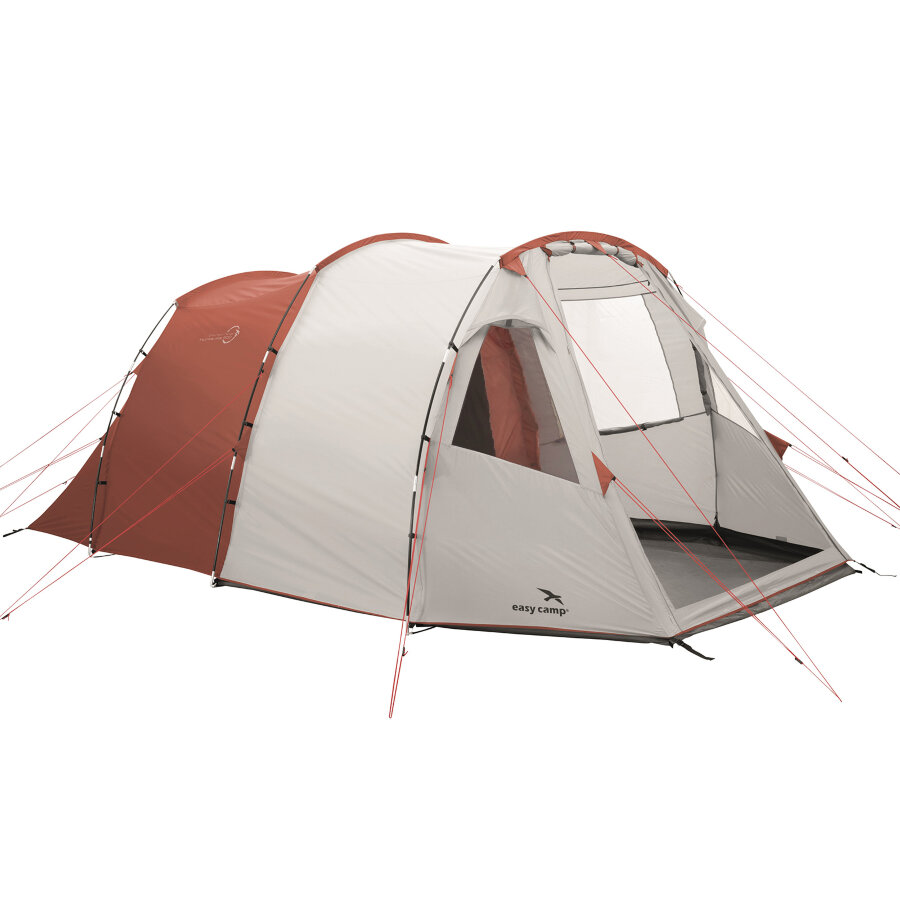 Палатка Easy Camp Huntsville 500 Red 1