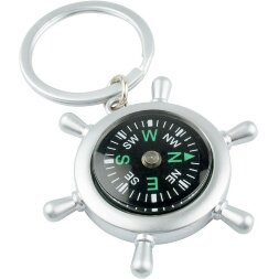 Брелок-компас Munkees Rudder Compass (3156)