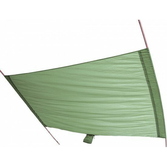 Гамак Exped Travel Hammock Duo Plus Mossgreen  31713