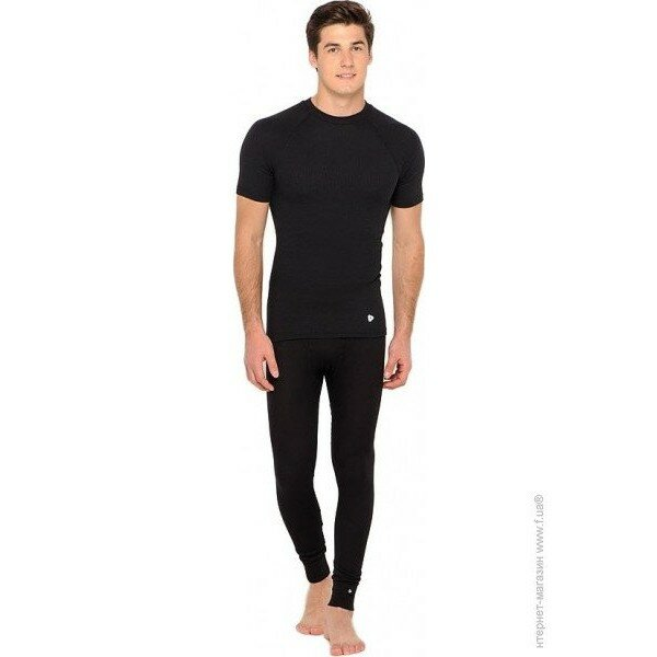 Штаны Thermowave Originals Long Pants M  53371