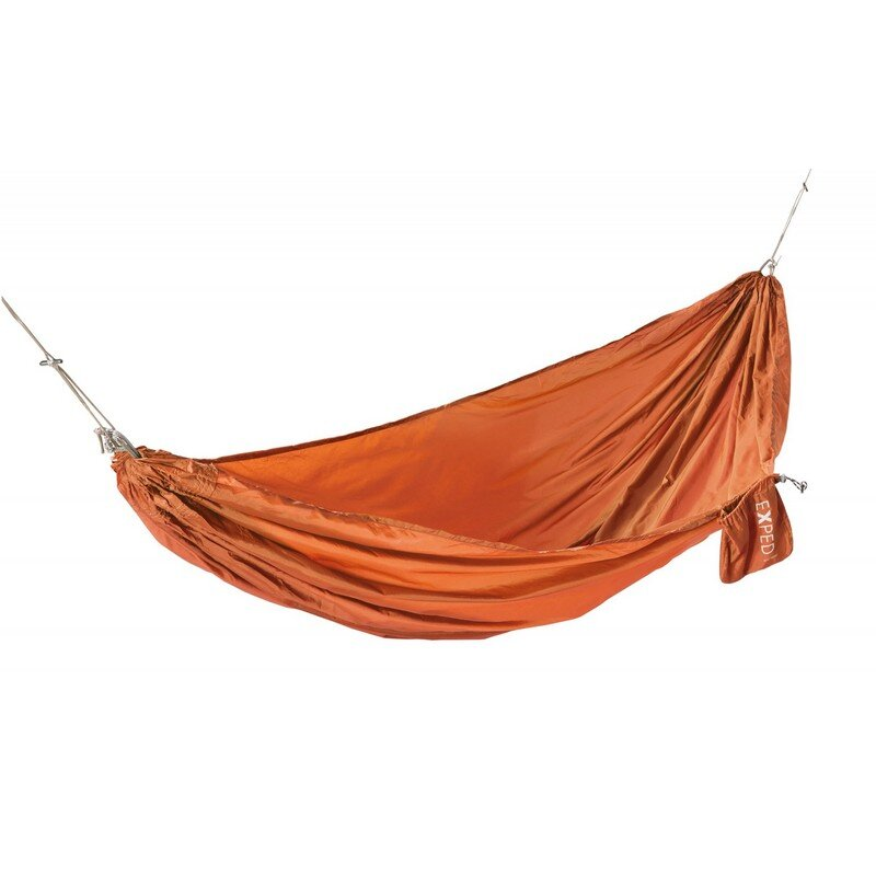 Гамак Exped Travel Hammock Duo Plus Terracotta 1