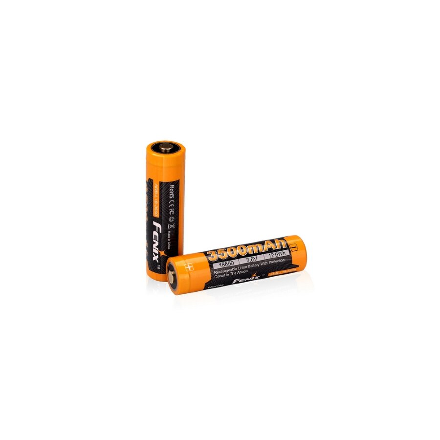 Аккумулятор Fenix ARB-L18-3500 18650 Rechargeable Li-ion Battery 1