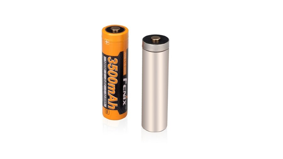 Аккумулятор Fenix ARB-L18-3500 18650 Rechargeable Li-ion Battery 7111