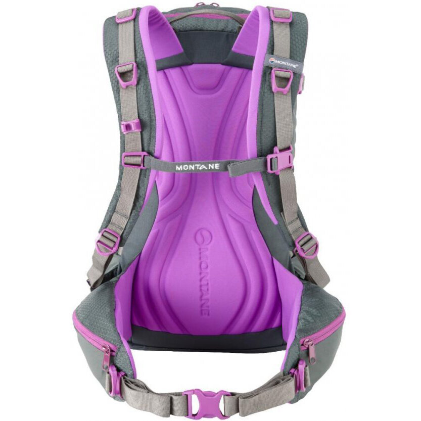 Рюкзак Montane Female Habu 22 Shadow 66711