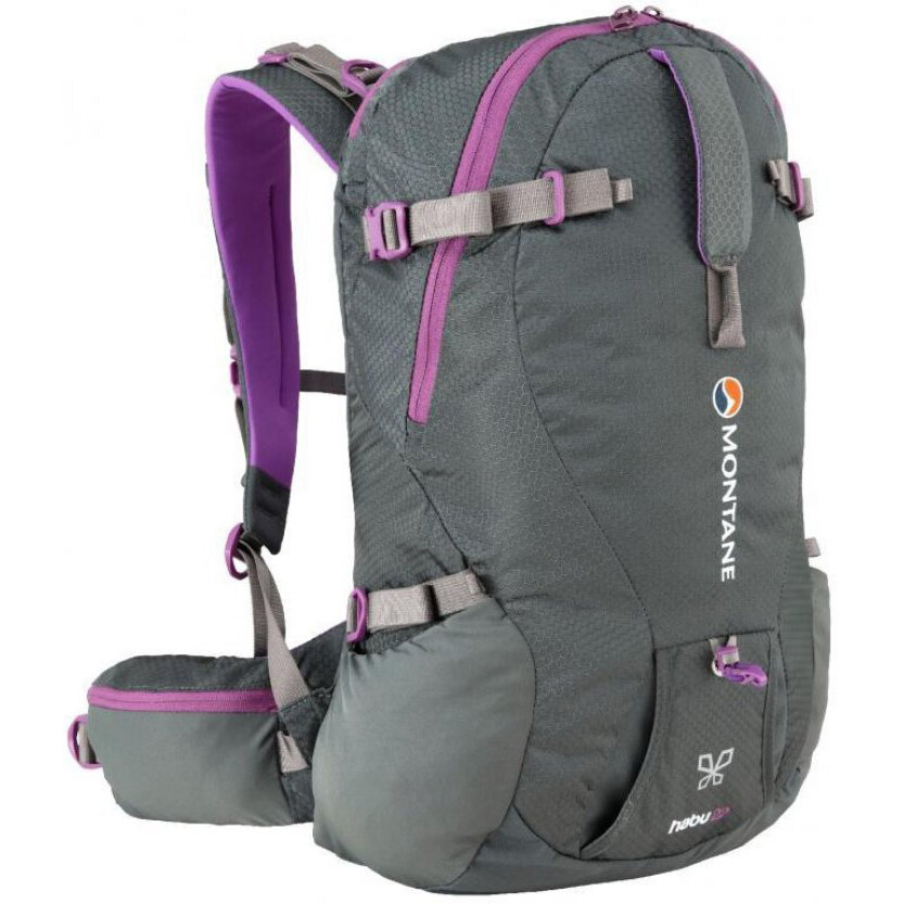 Рюкзак Montane Female Habu 22 Shadow 66712