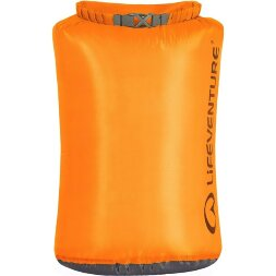 Чехол Lifeventure Ultralight Dry Bag orange 15 (59640)