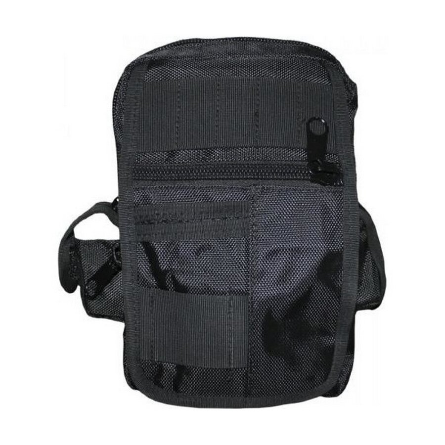 Сумка ML-Tactic Waist Bag Black 26116