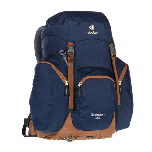 Рюкзак Deuter Groden, 32 л, midnight-lion 29294