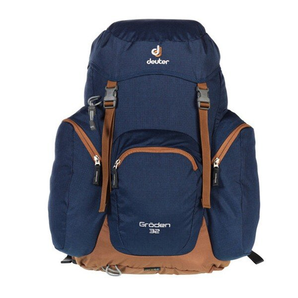 Рюкзак Deuter Groden, 32 л, midnight-lion 29295