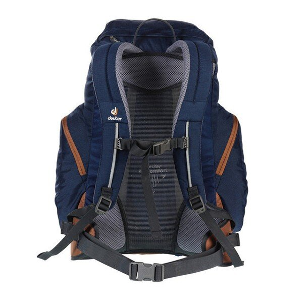 Рюкзак Deuter Groden, 32 л, midnight-lion 29296