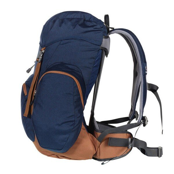 Рюкзак Deuter Groden, 32 л, midnight-lion 29297