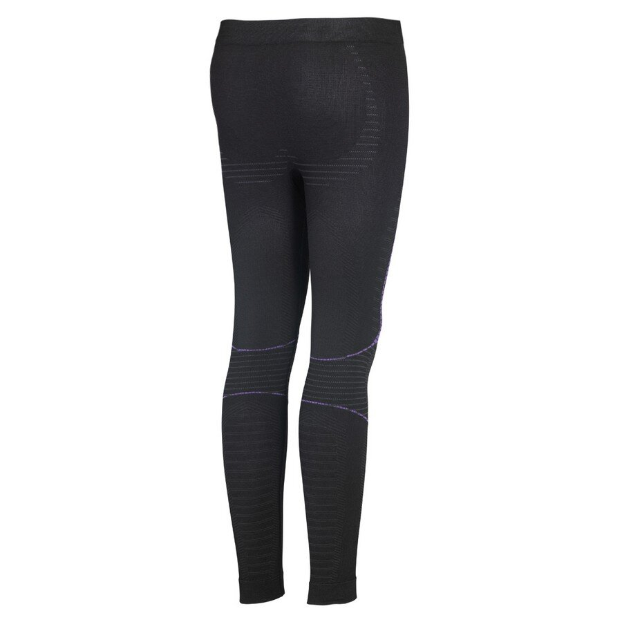 Кальсоны Accapi X-Country Long Trousers Woman 999 black  50036
