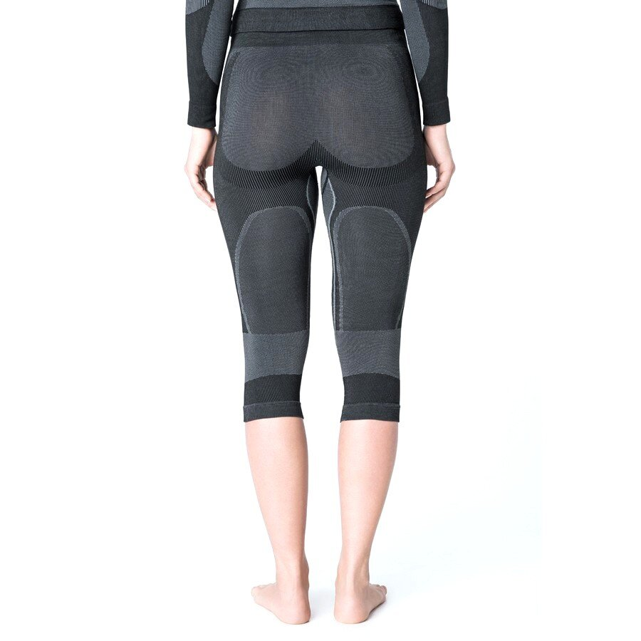 Кальсоны Accapi X-Country ¾ Trousers Woman 966 anthracite