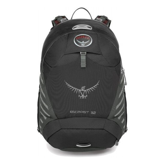 Рюкзак Osprey Escapist 32 Black 15989