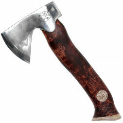Топор Karesuandokniven Hunters Axe Small  light birch (3639)