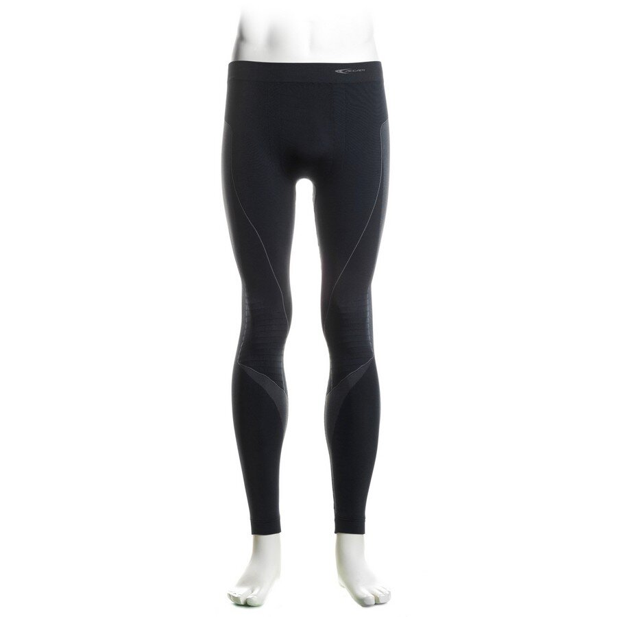 Кальсоны Accapi Polar Bear Long Trousers Man 966 anthracite  50077