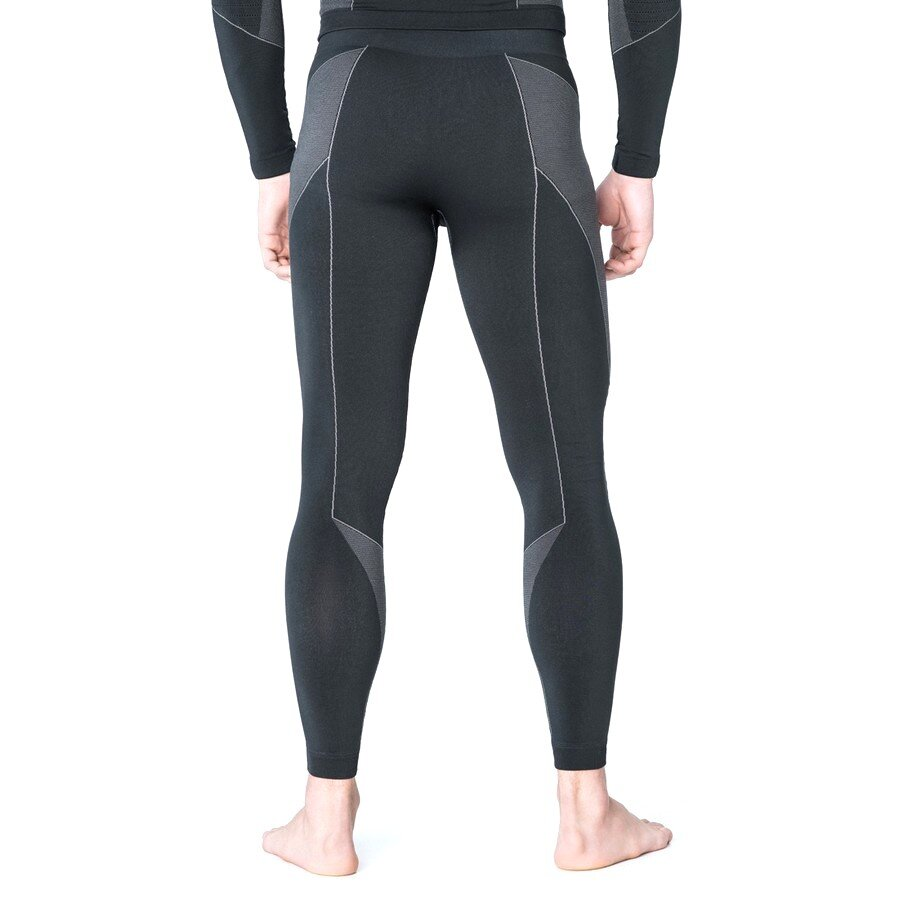 Кальсоны Accapi Polar Bear Long Trousers Man 966 anthracite  50080