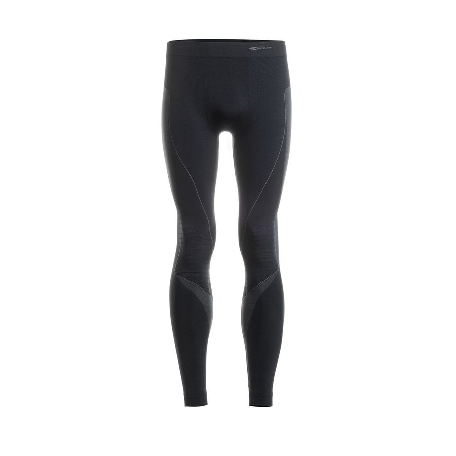 Кальсоны Accapi Polar Bear Long Trousers Man 966 anthracite  50083