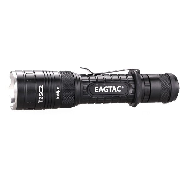 Фонарь Eagletac T25C2 XP-L V5/Edison 395nm UV (1250 Lm) 18111