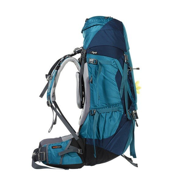 Рюкзак Deuter Aircontact SL, 60+10 л, denim-midnight 28842