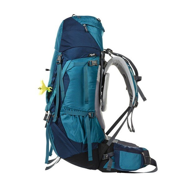 Рюкзак Deuter Aircontact SL, 60+10 л, denim-midnight 28843