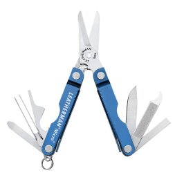 Мультитул Leatherman Micra-Blue (64340082N)