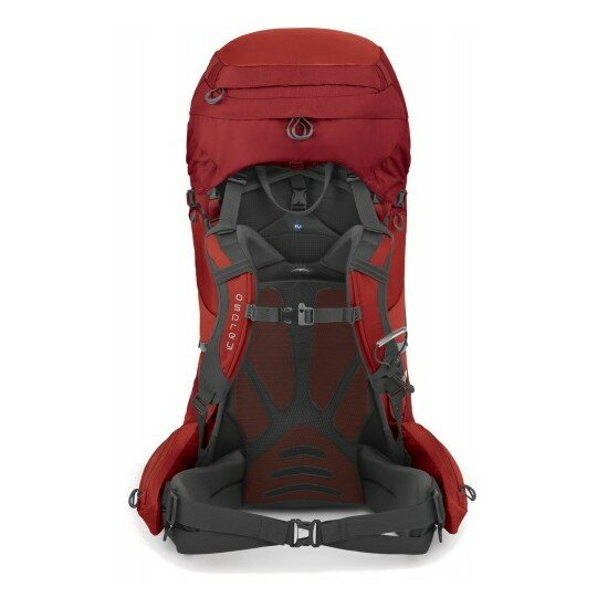 Рюкзак Osprey Xena 70 Ruby Red 17622