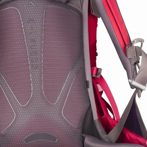 Рюкзак Osprey Xena 70 Ruby Red