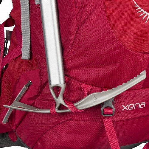 Рюкзак Osprey Xena 70 Ruby Red 17626