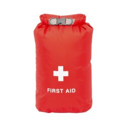 Гермомешок Exped Fold Drybag First Aid Red M