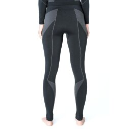 Кальсоны Accapi Polar Bear Long Trousers Woman 966 anthracite
