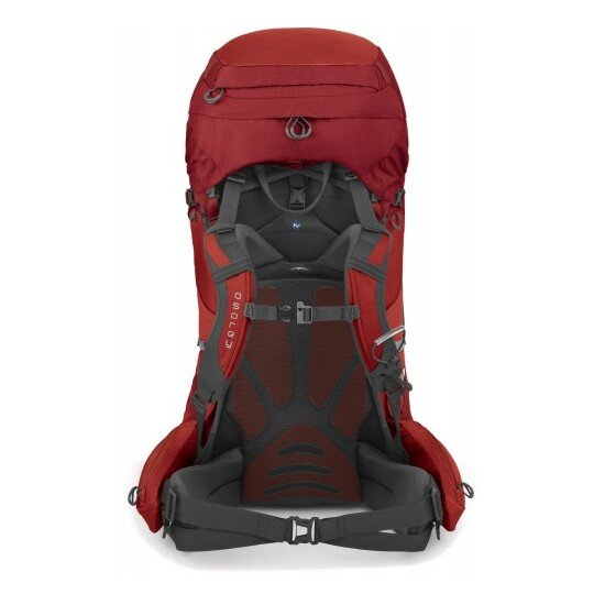 Рюкзак Osprey Xena 85 Ruby Red 17656